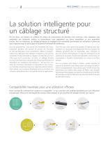 P|Cabling - C6Amodul et C6Amodul Keystone – Le système de connexion pour une multitude d'applications - 2