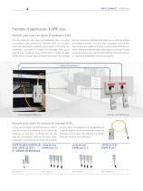 P|Cabling - Kit d'extension KAPRi plus M12 – Les kits d'extensions optimaux pour un câblage réseau pour tous les niveaux - 4