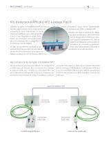P|Cabling - Kit d'extension KAPRi plus M12 – Les kits d'extensions optimaux pour un câblage réseau pour tous les niveaux - 5