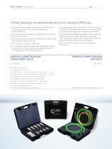 P|Cabling - Kit d'extension KAPRi plus M12 – Les kits d'extensions optimaux pour un câblage réseau pour tous les niveaux - 7