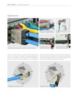 P Cabling - RJ45 field plug pro - 4