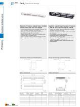 P Cabling - Solutions VDI pour tertiaire et industriel - 10