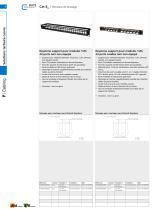 P Cabling - Solutions VDI pour tertiaire et industriel - 8