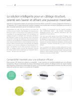P|Cabling - Système 25G – le câblage RJ45 pour les bâtiments de l'avenir - 2