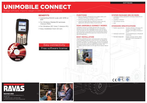 UniMobile Connect