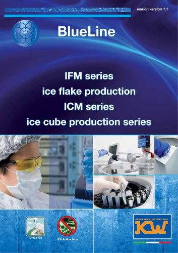 BlueLine - IFM series