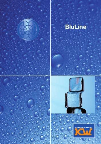 BluLine: Low Temperature