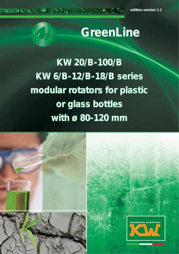 GreenLine KW series