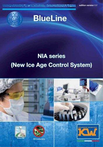 NIA series (New Ice Age Control System)