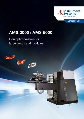 AMS 3000/5000