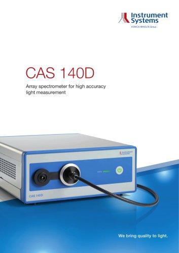 CAS 140D