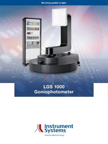 LGS 1000