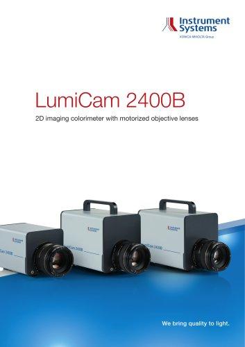 LumiCam 2400B