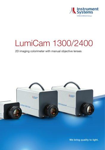 LumiCam Series