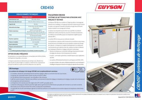 CRD450