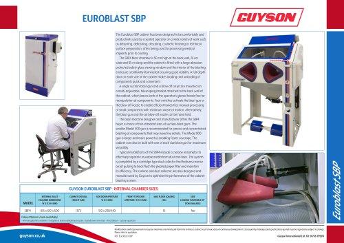 Euroblast SBP