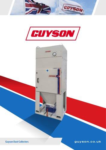 Guyson Dust Collectors