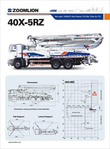 40X-5RZ
