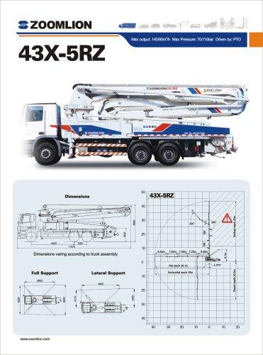 43X-5RZ