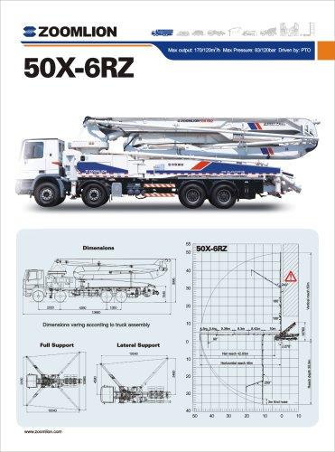 50X-6RZ
