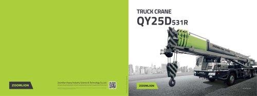 QY25D531R