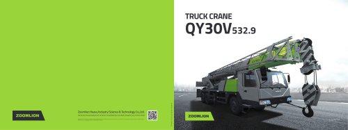QY30V532.9