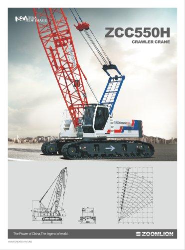ZCC550H