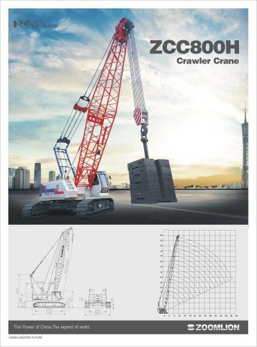 ZCC800H