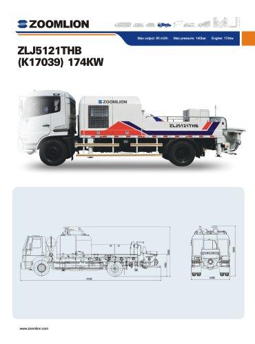 ZLJ5121THB (K17039)