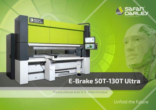 E-Brake Ultra 50-130T