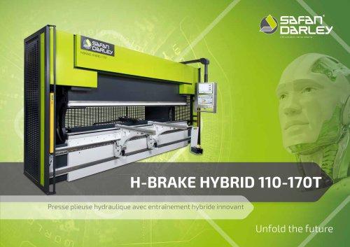 H-Brake Hybrid 110-170T