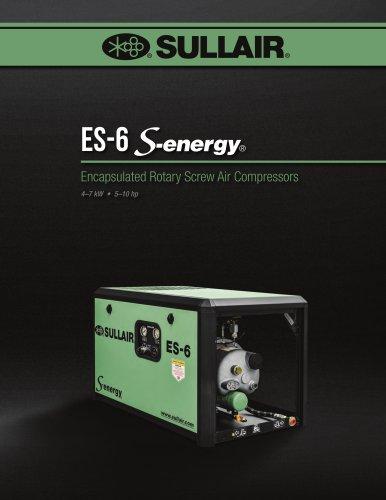 ES-6 S-energy