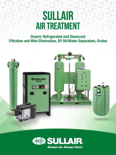 SULLAIR Air Treatment