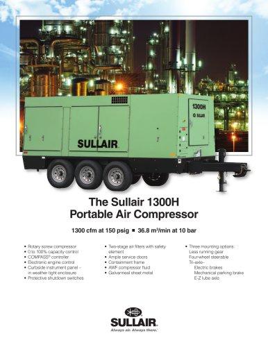 The Sullair 1300H