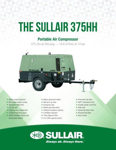The SULLAIR 375HH