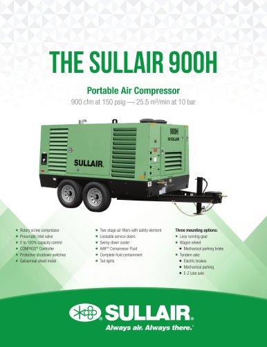 The SULLAIR 900H