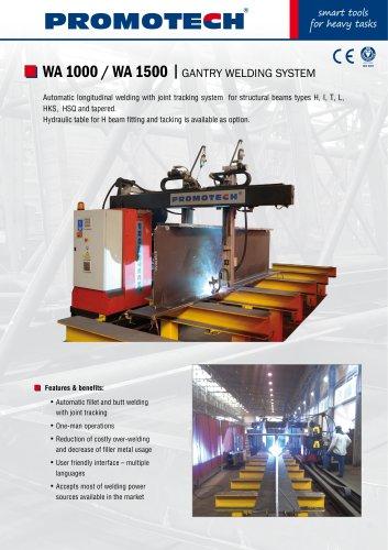 WA 1000_WA 1500_Gantry_Welding_System