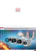 thermoIMAGER TIM // Caméras thermiques compactes