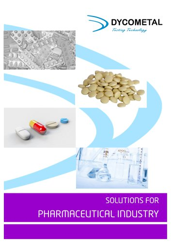 STABILITY CHAMBERS -PHARMACEUTICAL MARKET