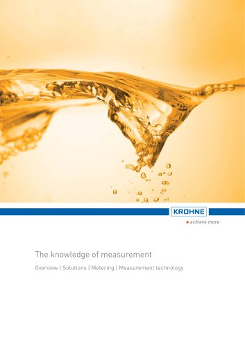 Brochure Energy (Oil and Gas)