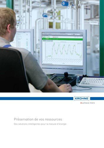 Energy Measurement / Management