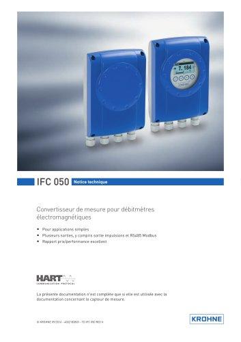 IFC 050