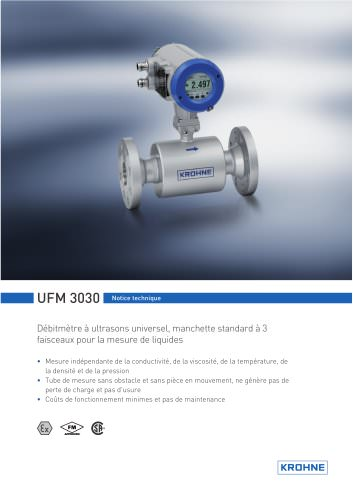 UFM 3030