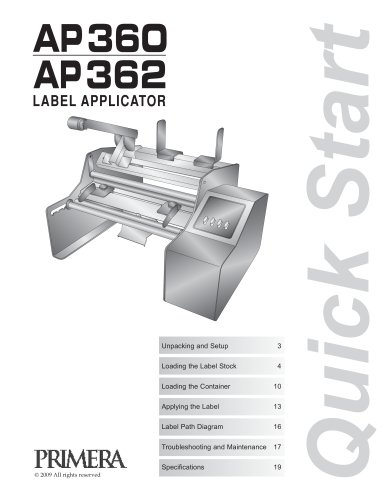 AP360/362