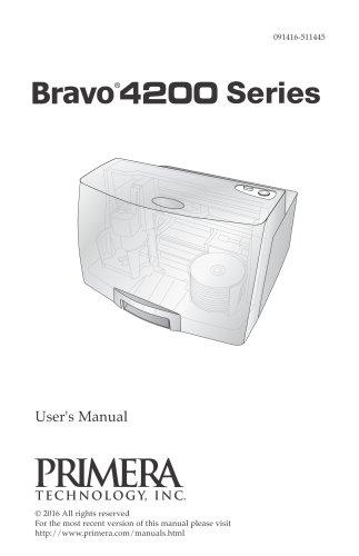 Bravo 4200 Series