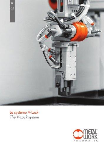 Le système V-Lock