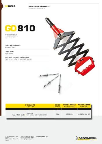 GO 810