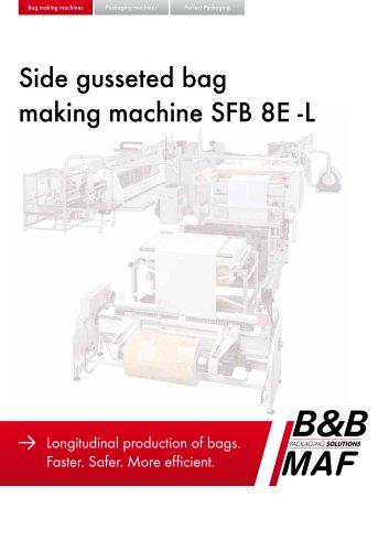 SFB 8E-L