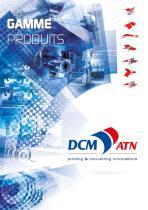Catalogue Machine