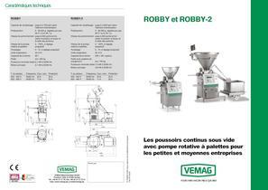 ROBBY / ROBBY-2